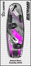 Jetsurf in purple