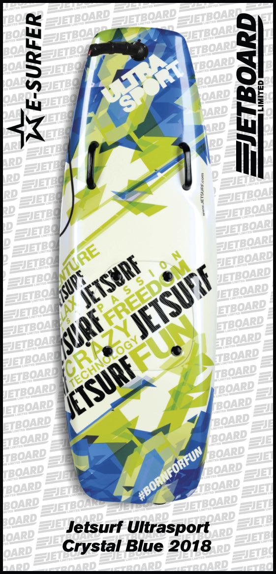 Jetsurf Ultrasport for sales