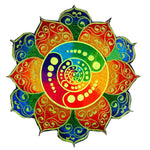 attributes mandala crop circle rainbow celtic fractal ufo mystery free energy device