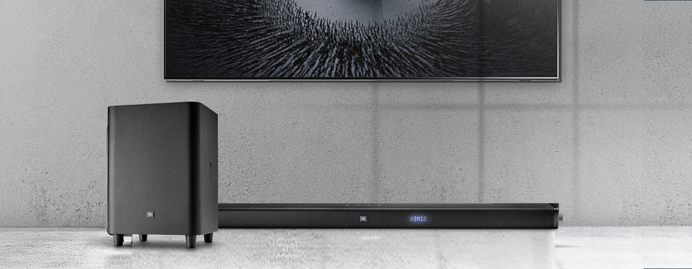 The Best Soundbars to Pair with your TV