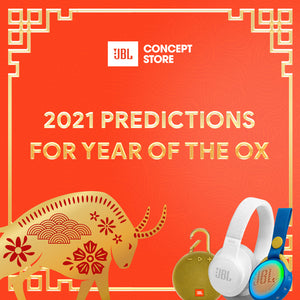 2021 Predictions for the Year of the Ox