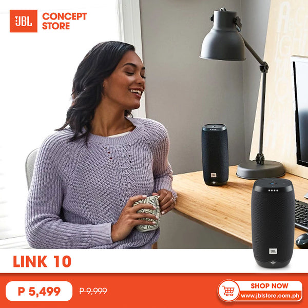 JBL Store's 11.11 Great Finds - Link 10