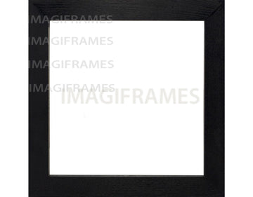 Act Old Later Black Frame (12X12) $42