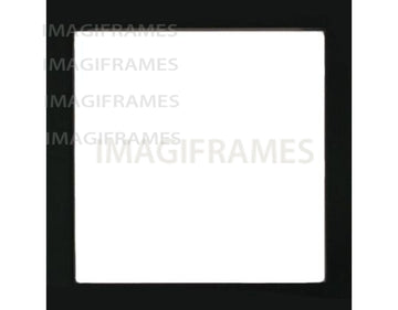Act Old Later Black Frame (5X5) $22