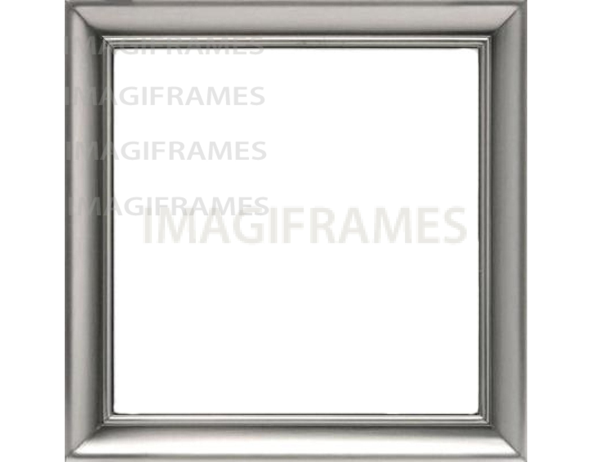 Act Old Later Pewter Frame (5X5) $22