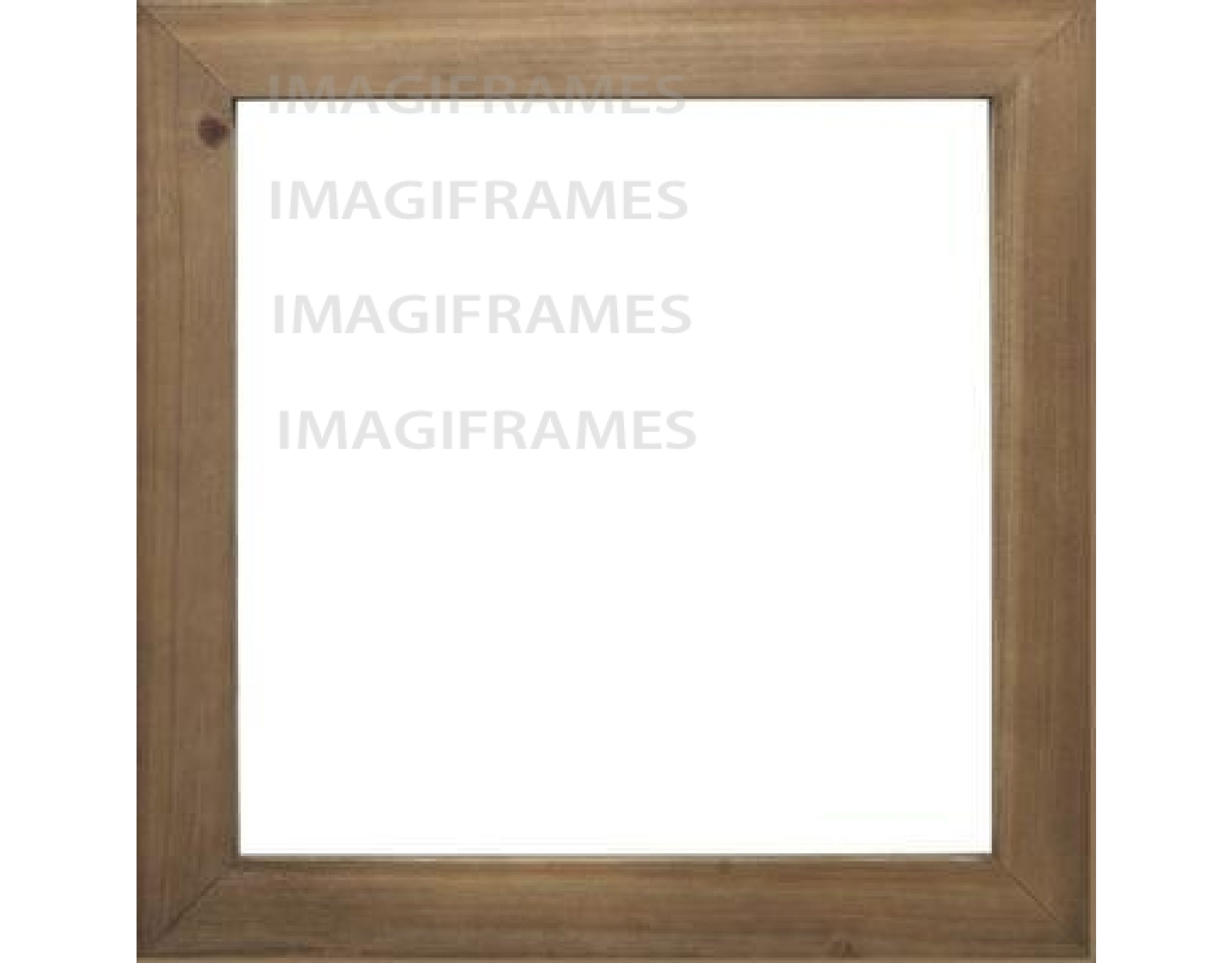 Live Laugh Bake Brown Frame (12X12) $42