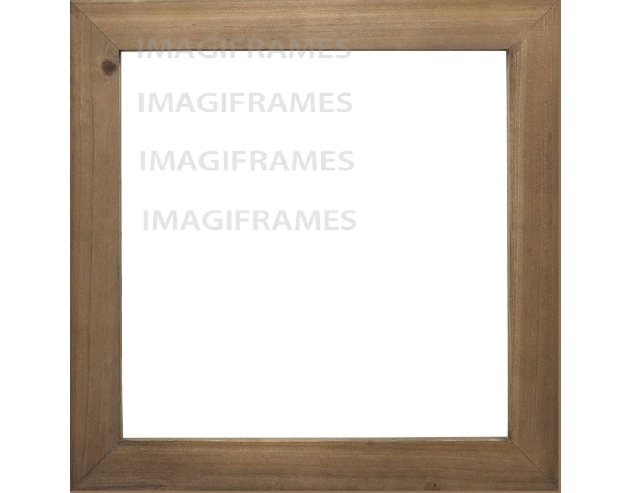 Live Laugh Bkind Brown Frame (12X12) $42