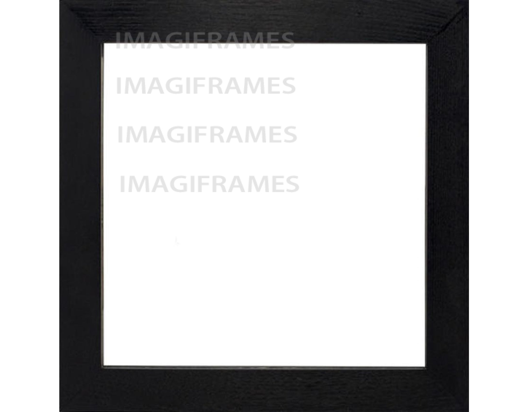 Live Laugh Score Baseball Black Frame (12X12) $42