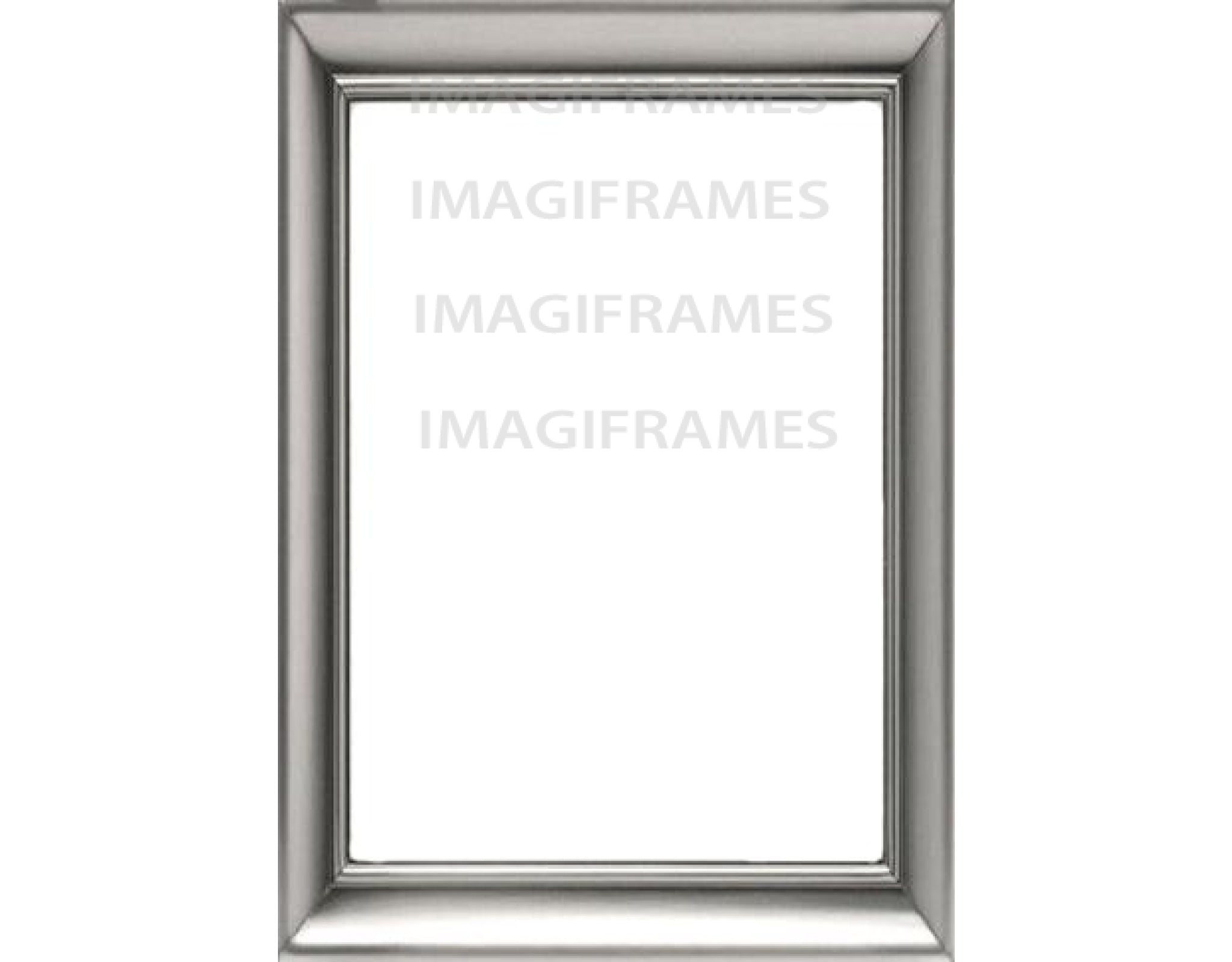 Love The Wine Youre With Pewter Frame (4X6)