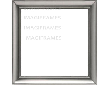 This Is My Happy Place Pewter Frame (5X5)