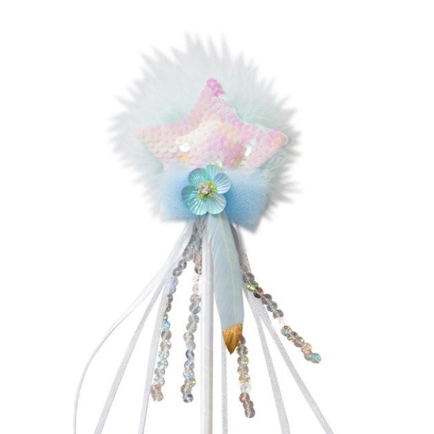 WISH UPON A STAR FAIRY WAND ~ Haley