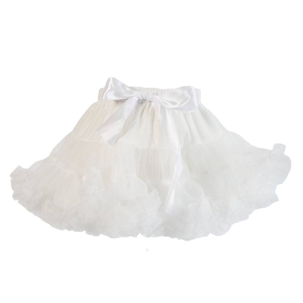 PARIS PETTICOAT TUTU ~ Snow White