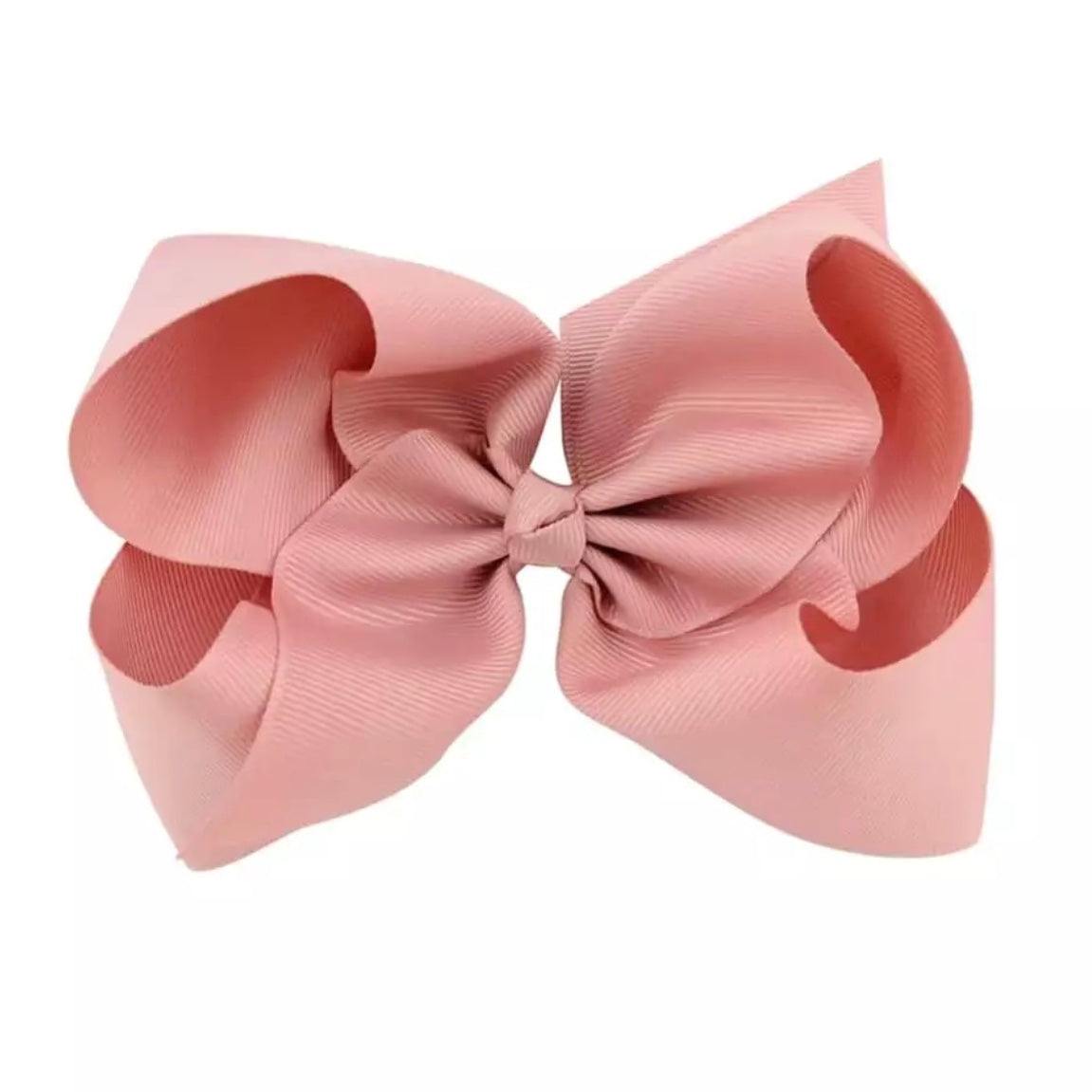 Grosgrain Bow Headband ~ Blair