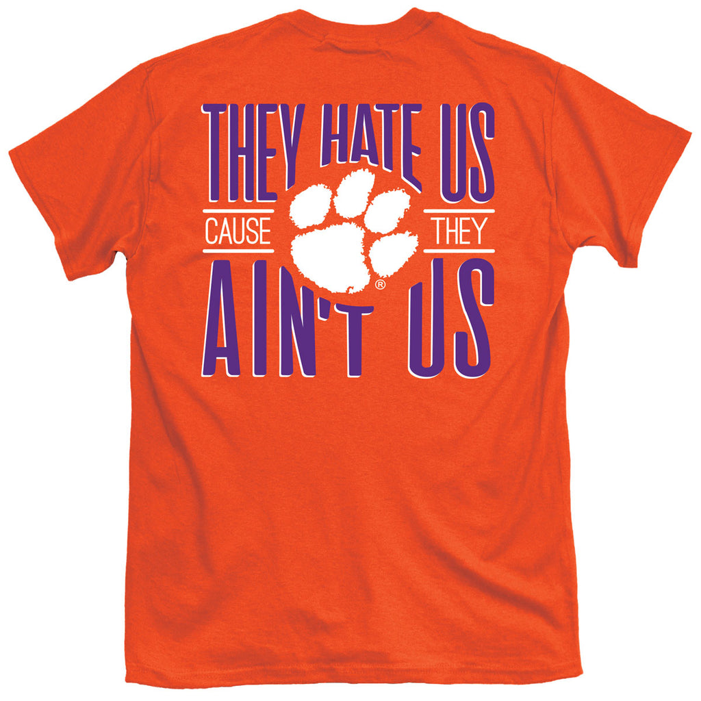 They Hate Us Clemson - 17872