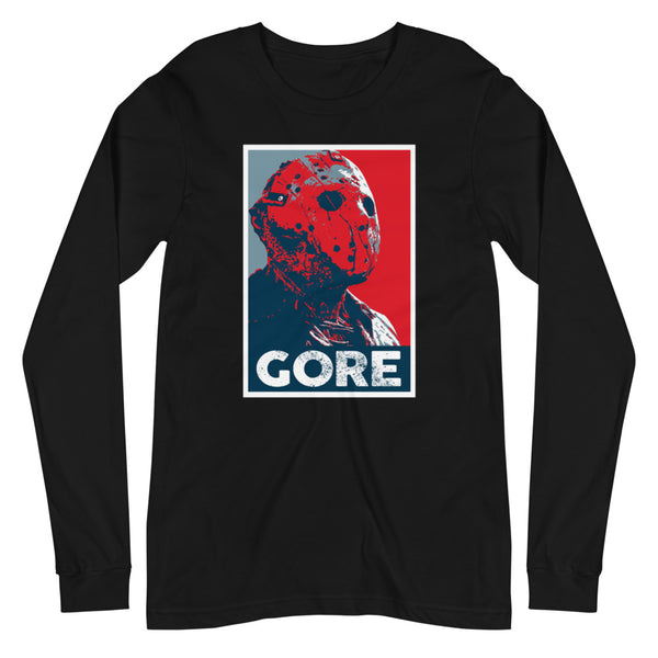 GORE UNISEX LONG SLEEVE TEE