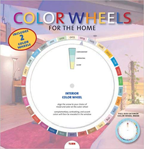 Color Wheels for the Home