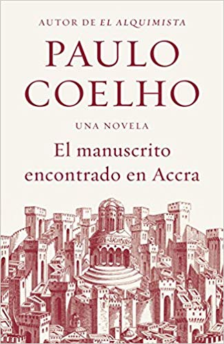 El manuscrito encontrado en Accra