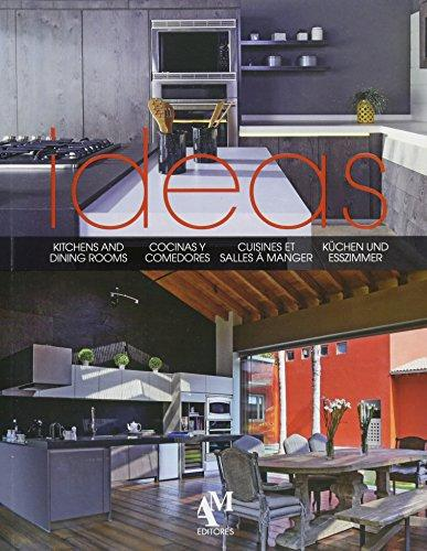 Ideas - Kitchens and Dinning Rooms