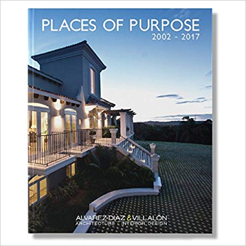Places of Purpose 2002-2017