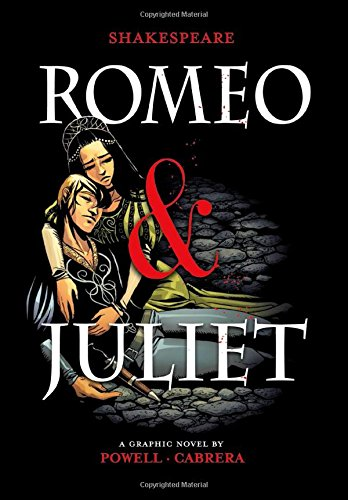 Romeo and Juliet (graphic novel)