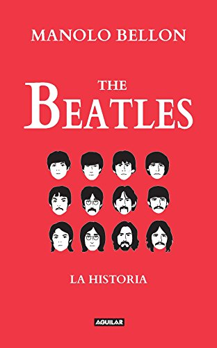 The Beatles: La historia