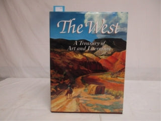 The West A Treasury of Art and Literature