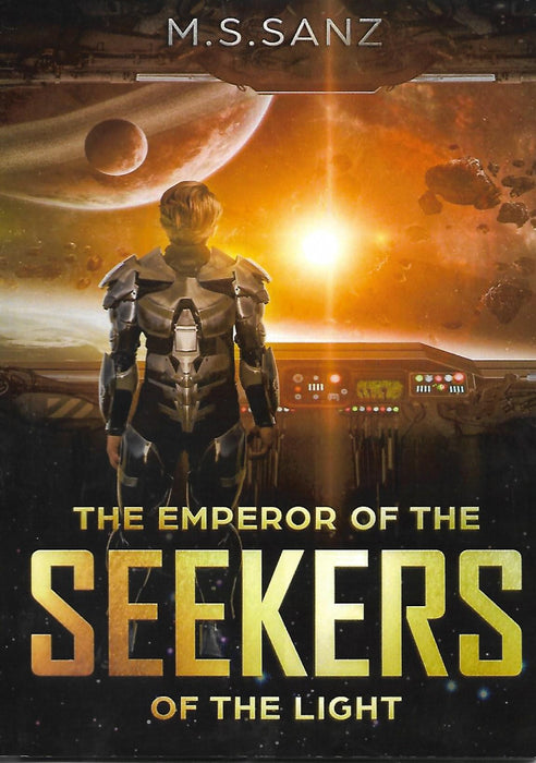 The Emperor of the Seekers of the light