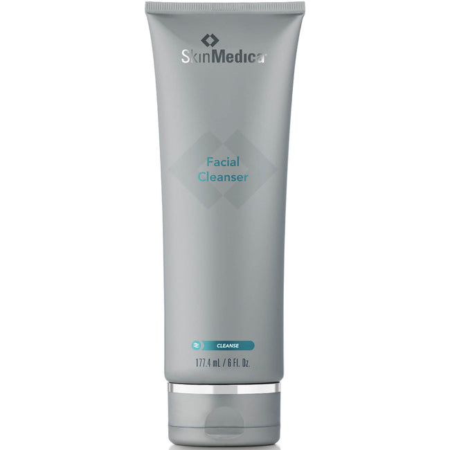 Skin Medica - Facial Cleanser - 6 oz