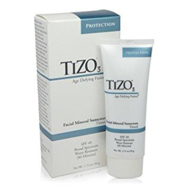 TIZO  Protection 2 Sunscreen