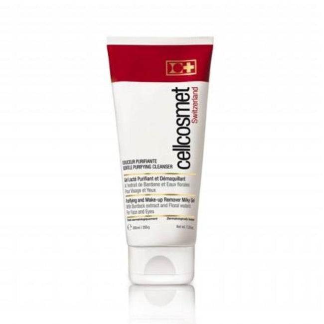 Cellcosmet Purifying Gentle Cleanser