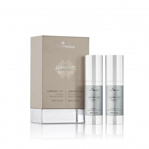 Skin Medica - Lumivive System