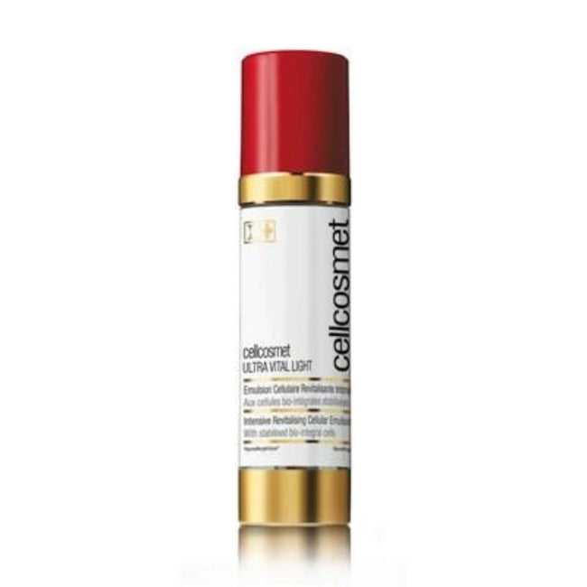 Cellcosmet Ultra Vital Light 50 ml - SOLD OUT