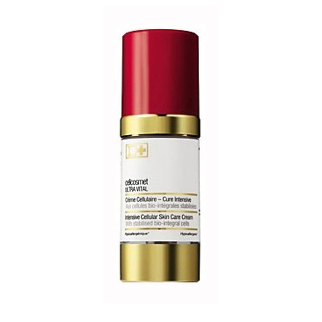 Cellcosmet Ultra Vital Cream 30ml pump  SOLD OUT