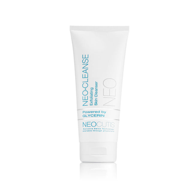 Neo-Cutis Neo Cleanse Exfoliating Skin Cleanser 125 ml