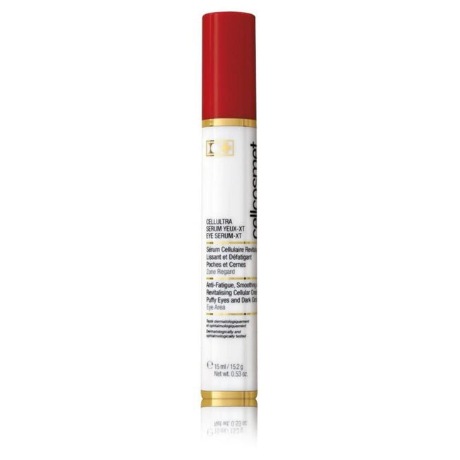 Cellcosmet CellUltra Eye Serum XT