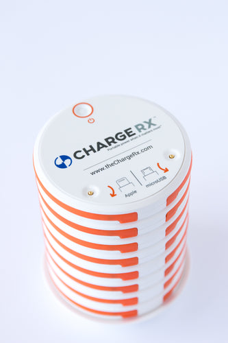 ChargeRx 10-Stack