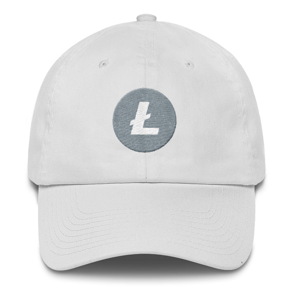 litecoin dad hat