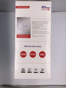 Protective Face Mask (FFP2)
