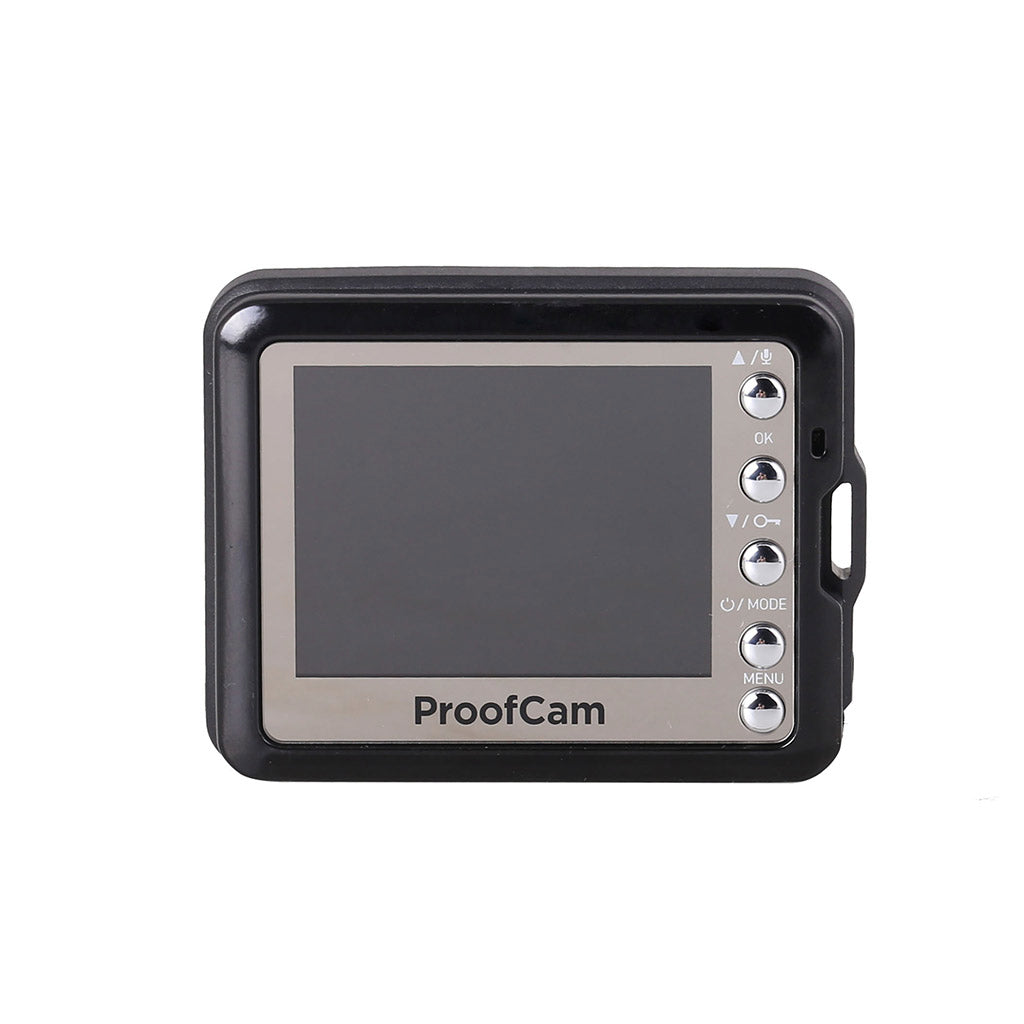ProofCam PC101 HD Dash Cam Video Recording Car Camera 2