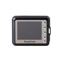 "ProofCam PC101 HD Dash Cam Video Recording Car Camera 2"" LCD + 8GB MICRO SD"