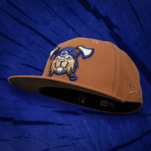 Load image into Gallery viewer, Timber Collection - Beaverjax Double Axes New Era 59Fifty - Undervisor