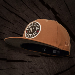 Timber Collection - Classic Patch New Era 59Fifty - Undervisor