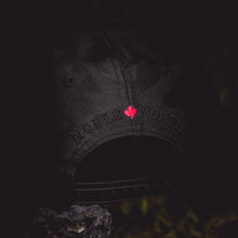 Load image into Gallery viewer, Wolf - Midnight Fog - Black Camo New Era 9Fifty Snapback - Back