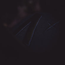 North Star - Blackout New Era 9Fifty Snapback - Close Up