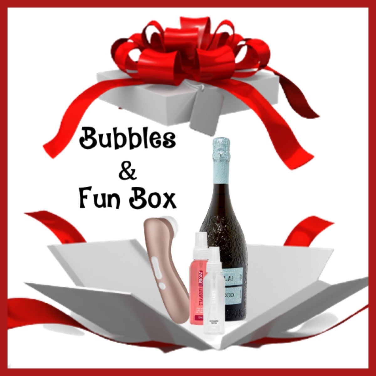 Bubbles & Fun Box