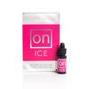 sensuva ON ice Arousal Gel For Her 5ml Bottle Front Image Saucy HQ