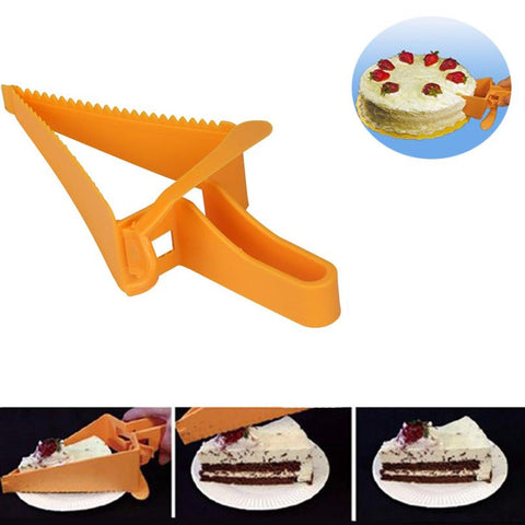 Perfect Cake and Pie Slicer - MY CAKE PLACE