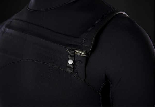 Our wetsuits are only made with premium neoprene