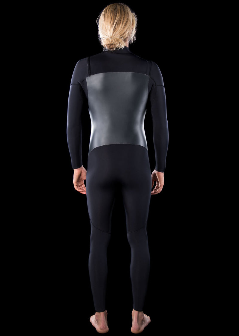 Chest Zip Wetsuits