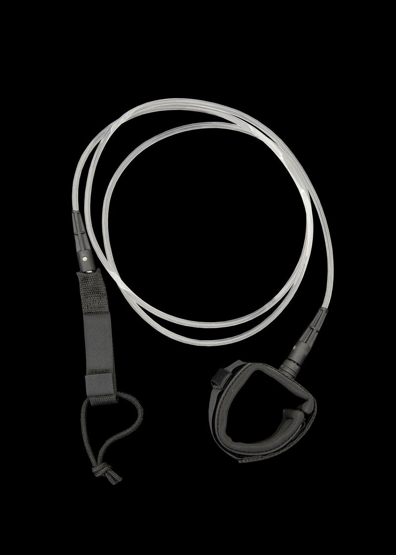 6ft Premium Comp Surfboard Leash